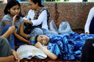 Modul in care o femeie a rezistat 11 ani in greva foamei si motivul pentru care ar putea sa renunte