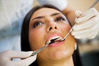 Daca nu va ingrijiti dintii riscati sa muriti de inima. Studiul care vindeca teama de dentist
