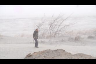 Poluare cu metale grele in localitatea Moldova Veche, din judetul Caras-Severin VIDEO