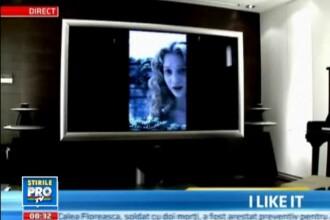 iLikeIT cu George Buhnici: Cum arata televizorul 3D care costa cat o casa. VIDEO