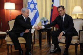 Microfoanele deschise au facut publica o replica scandaloasa spusa de Sarkozy lui Obama