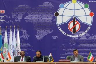 Bloomberg: Raportul ONU va arata ca Rusia a ajutat Iranul sa construiasca o arma nucleara