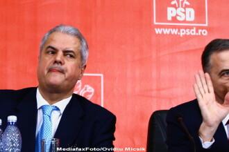 Adrian Nastase: PSD nu va mai continua demersul pentru revocarea lui Geoana