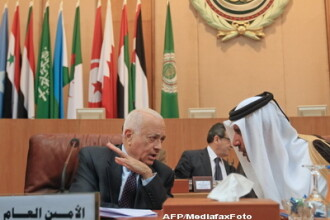 Liga Araba da un semnal: exclude Siria din organizatie. Ambasada Arabiei Saudite la Damasc, atacata