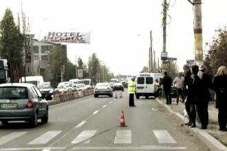 Cum a fost prins la Paris, dupa 12 ore, chinezul care a omorat un om pe o trecere din Voluntari