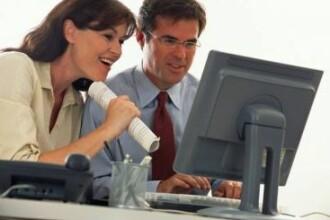 Munca in cuplu, noua tendinta pentru angajarea in strainatate. Avantajele acestui sistem