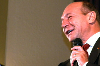 Basescu avertizeaza bancile austriece: