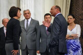 Basescu: Daca PDL nu-si corecteaza atitudinea fata de coruptie, are sanse sa NU ia nici 25% in 2012
