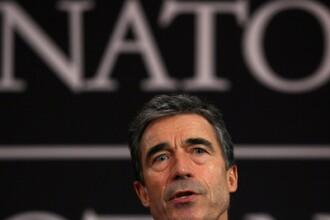 Anders Fogh Rasmussen: NATO nu