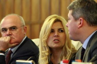 Oltean: Este nevoie de remaniere, dar aceasta se face, nu se discuta in presa sau la petreceri