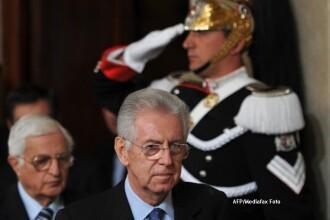 Grecia si Italia au guverne noi, de tehnocrati, dar criza din Zona Euro e departe de a fi rezolvata