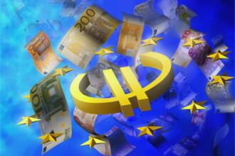 Pe 1 ianuarie, euro implineste 10 ani. Ce cred europenii despre viitorul monedei unice