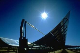 Felinare de strada alimentate cu energie de la soare. Afla planurile unei primarii din Arad