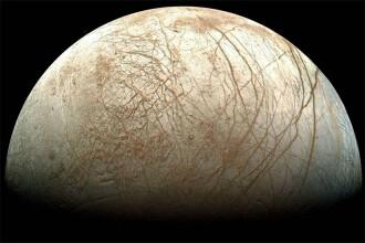 VIDEO. NASA anunta o descoperire epocala: exista apa pe un corp ceresc din sistemul nostru solar