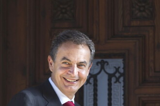 Se incheie era Zapatero, omul care i-a suparat pe