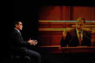 Ponta: Deciziile forurilor PSD in cazul Geoana nu se pot intoarce sau schimba