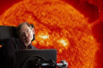 Stephen Hawking: Va fi dificil de evitat un dezastru in urmatorii 100 de ani. Care e solutia?