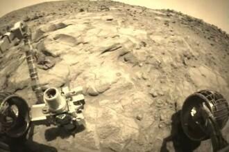 VIDEO. Cinci ani comprimati in 167 de secunde. Filmul celei mai spectaculoase misiuni spatiale
