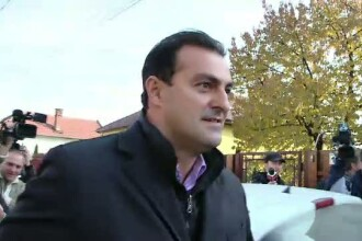 Primarul Sorin Apostu, suspendat din functie prin ordin al prefectului de Cluj