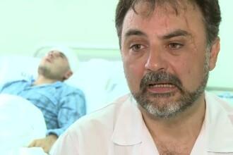 Medicul Dan Teleanu, neurochirurgul care a inteles ca aparatura de top nu este totul
