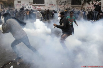 CRONOLOGIE: Principalele evenimente din Egipt dupa inlaturarea de la putere a lui Hosni Mubarak