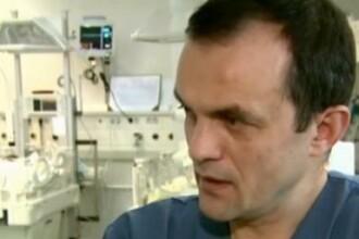 Omul care salveaza inimile ingerilor. Afla povestea unui erou, doctorul Catalin Carstoveanu