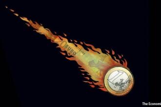 Zona Euro, la un pas de o criza cu efecte