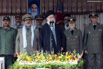 Iranul s-a pregatit deja de razboi. Stie care va fi prima tara pe care o va ataca: e aproape de noi