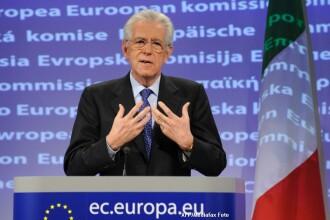 Italia ar putea imprumuta 600 de miliarde de euro de la FMI. Suma reprezinta 40% din PIB-ul tarii
