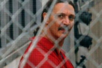 Reactia socanta a unui condamnat la moarte atunci cand afla ca nu va fi executat