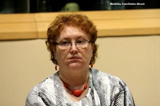 Renate Weber: Reactia Bucurestiului e foarte timida in dosarul Schengen