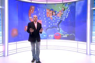 Alegeri SUA 2012. Cum functioneaza sistemul de vot pentru alegerea celui mai puternic om din lume