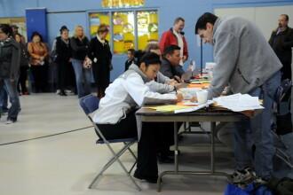 Alegeri SUA 2012. Alegatorii din SUA care nu voteaza sunt prea ocupati ori s-au saturat de politica