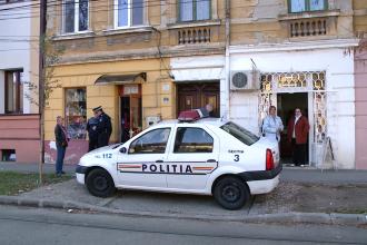 Ancheta complicata in cazul bebelusului abandonat in Cluj, in urma cu zece zile