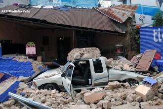 Cutremur cu magnitudinea de 7.5 grade in Guatemala. Autoritatile anunta cel putin 48 morti