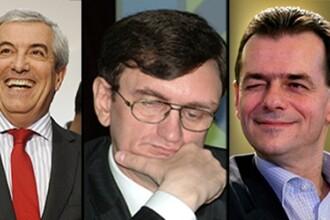 Oferta de alegeri parlamentare 2012. Cine are curajul sa candideze pentru colegiile din Bucuresti