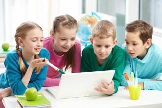 Copiii romani care vor schimba lumea. Ce proiecte SF au pustii geniali din tara noastra