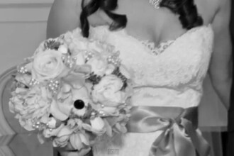 Detaliul care care le-a transformat nunta in VIRAL pe net.