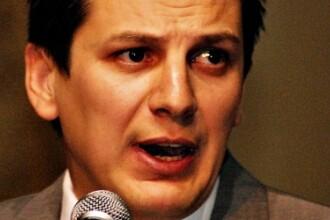 Deputatul PDL Alin Trasculescu a fost eliberat. Ordonanta de retinere a expirat