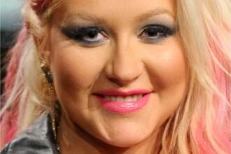 Reactia violenta pe care a declansat-o Christina Aguilera cu aceasta poza. Cu ce a fost comparata