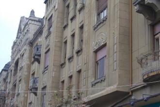 Piata Victoriei va intra in reabilitare. Cand va fi renovata prima cladire din centrul istoric