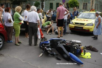Mopedele vor putea fi conduse, din data de 19 ianuarie 2013, numai cu permis de conducere