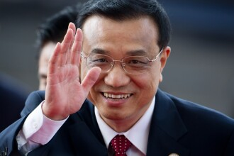 Schimb de putere in China. Li Keqiang, un tehnocrat care vorbeste engleza fluent, este noul premier
