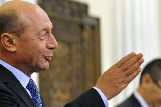 Sesizarea Guvernului in cazul implicarii lui Basescu in campania electorala va fi judecata pe 21 mai. Ce risca presedintele
