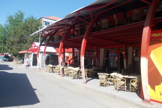 Alesii locali au votat INTERZICEREA comercializarii bauturilor alcoolice in Complexul Studentesc