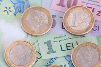 RISC DE RECESIUNE. PIB-ul Romaniei a scazut cu 0,6% in trimestrul III