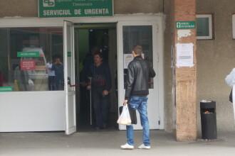 Birocratia a tinut in spital cadavrul unei femei, timp de trei zile. Explicatia incredibila