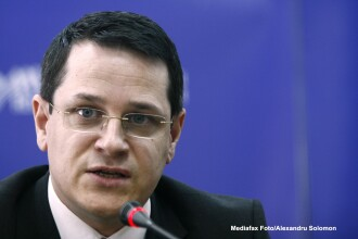 Eduard Hellvig: Daca se va demonstra ca sunt incompatibil nu voi mai fi niciodata ministru