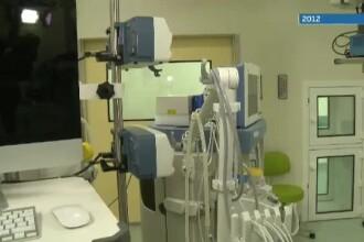 Sansa la viata pentru bebelusii bolnavi: se deschide sectia de chirurgie cardiaca de la Marie Curie