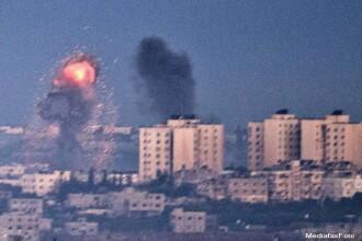 Rusia acuza Statele Unite ca blocheaza un comunicat ONU privind situatia din Fasia Gaza